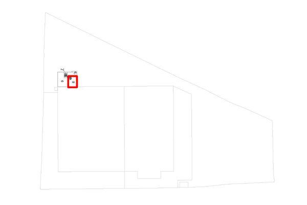Immagine n0 - Planimetria - Piano primo - Asta 10299