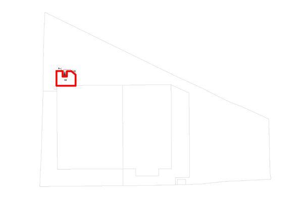 Immagine n0 - Planimetria - Piano secondo - Asta 10299