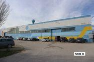 Immagine n0 - Porzione di capannone industriale (sub. 8) - Asta 10299