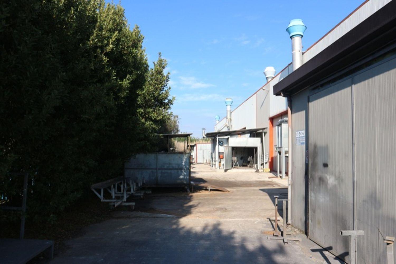 #10299 Porzione di capannone industriale (sub. 8) in vendita - foto 3