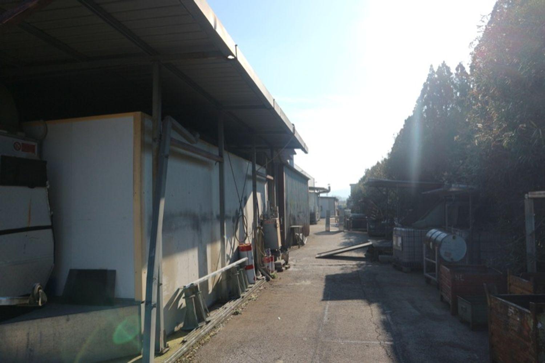 #10299 Porzione di capannone industriale (sub. 8) in vendita - foto 4