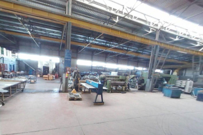 #10299 Porzione di capannone industriale (sub. 8) in vendita - foto 5