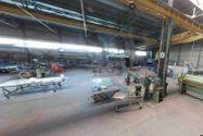 Immagine n5 - Porzione di capannone industriale (sub. 8) - Asta 10299