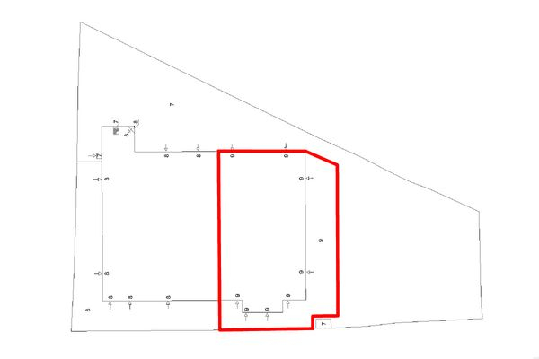Immagine n0 - Planimetria - Piano terra - Asta 10300