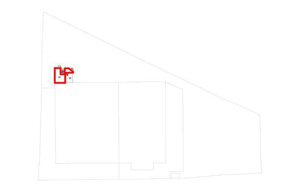 Immagine n0 - Planimetria - Piano primo - Asta 10300