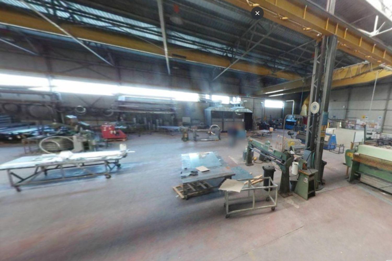 #10300 Porzione di capannone industriale (sub. 9) in vendita - foto 6