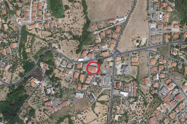 Immagine n0 - Planimetria - Vista aerea - Asta 10302