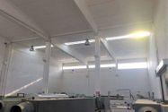 Immagine n1 - Porzione di capannone (sub 7) e cortile - Asta 1031