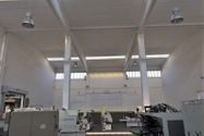 Immagine n2 - Porzione di capannone (sub 7) e cortile - Asta 1031
