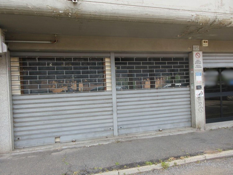 Immagine n. 1 - #10316 Locale commerciale di due piani (sub 46)