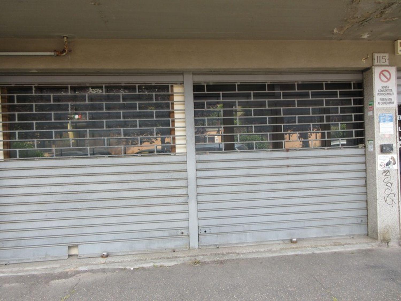 Immagine n. 2 - #10316 Locale commerciale di due piani (sub 46)