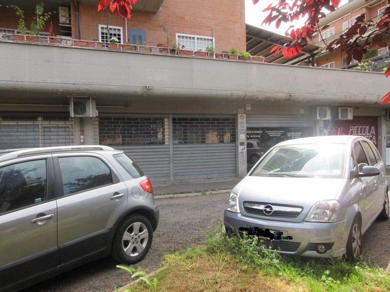 Immagine n. 4 - #10316 Locale commerciale di due piani (sub 46)