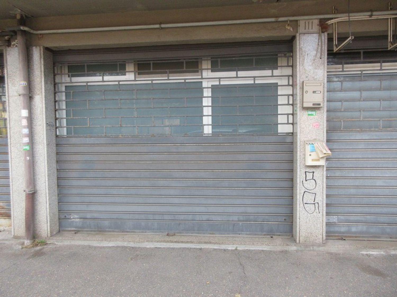 Immagine n. 1 - #10318 Locale commerciale di due piani (sub 48)