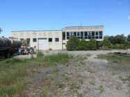 Immagine n0 - Complesso industriale in stato di abbandono - Asta 10329