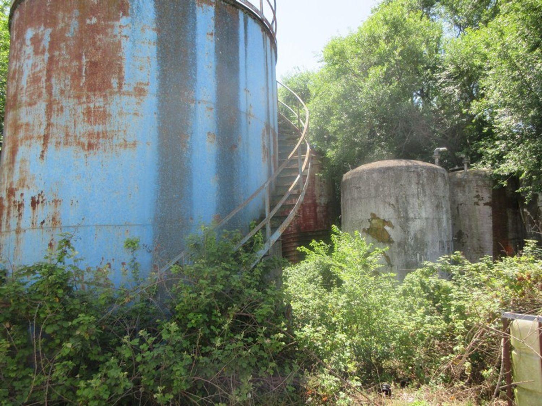 Immagine n. 6 - #10329 Complesso industriale in stato di abbandono