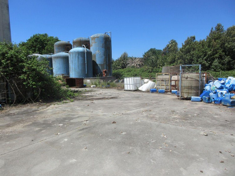 Immagine n. 8 - #10329 Complesso industriale in stato di abbandono