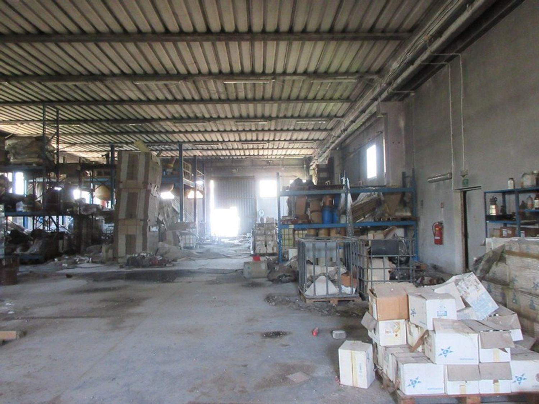 Immagine n. 11 - #10329 Complesso industriale in stato di abbandono