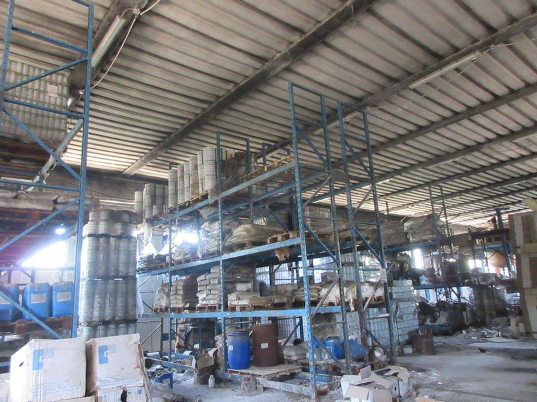 Immagine n. 12 - #10329 Complesso industriale in stato di abbandono