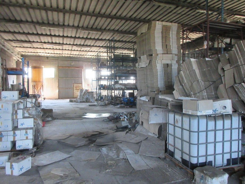 Immagine n. 13 - #10329 Complesso industriale in stato di abbandono