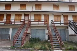 Appartamento con garage e corte esclusiva