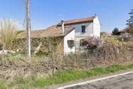 Immagine n0 - Abitazione con pertinenze e terreno agricolo - Asta 10358