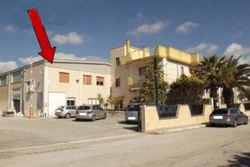 Industrial warehouse with outdoor area - Lote 10380 (Subasta 10380)