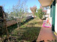 Immagine n12 - Ufficio ad uso abitazione con garage e giardino - Asta 10385