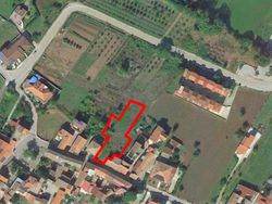 Residential building land of  ,    sqm - Lot 10387 (Auction 10387)