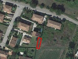 Small residential building plot of     sqm - Lot 10391 (Auction 10391)