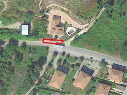 Land used as a road of    sqm - Lot 10392 (Auction 10392)