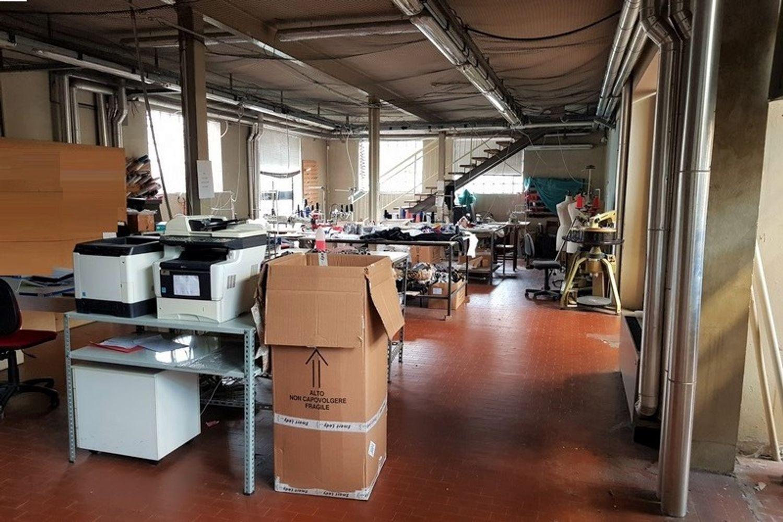#10397 Complesso industriale con appartamenti in vendita - foto 4