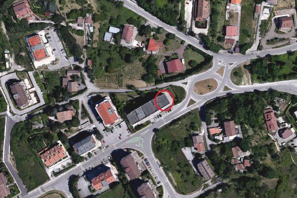 Immagine n1 - Planimetry - Aerial view - Asta 10398