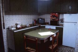 Mezzanine apartment - Lote 10403 (Subasta 10403)