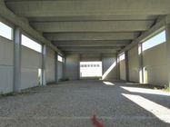 Immagine n2 - Capannone in corso di costruzione - Asta 1041