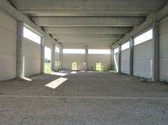 Immagine n3 - Capannone in corso di costruzione - Asta 1041
