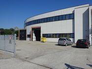 Immagine n1 - Opificio industriale con cortile privato - Asta 1042