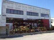 Immagine n14 - Opificio industriale con cortile privato - Asta 1042