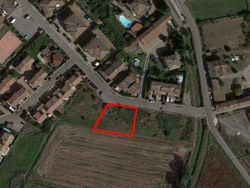 Residential building land of  ,    square meters - Lot 10449 (Auction 10449)