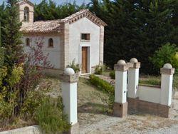 Chiesa in collina - Lotto 1046 (Asta 1046)