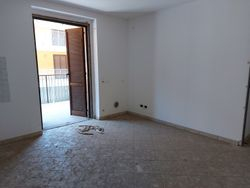 Bilocale al piano primo con garage (sub 31)