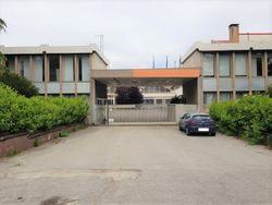 Opificio industriale con area di pertinenza - Lotto 10482 (Asta 10482)
