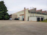 Immagine n1 - Opificio industriale con area di pertinenza - Asta 10482