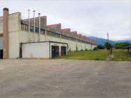 Immagine n2 - Opificio industriale con area di pertinenza - Asta 10482