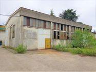 Immagine n4 - Opificio industriale con area di pertinenza - Asta 10482