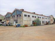 Immagine n5 - Opificio industriale con area di pertinenza - Asta 10482