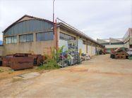 Immagine n6 - Opificio industriale con area di pertinenza - Asta 10482