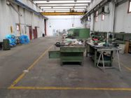 Immagine n11 - Opificio industriale con area di pertinenza - Asta 10482