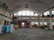 Immagine n12 - Opificio industriale con area di pertinenza - Asta 10482