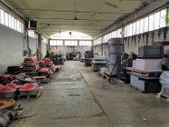 Immagine n13 - Opificio industriale con area di pertinenza - Asta 10482