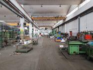 Immagine n14 - Opificio industriale con area di pertinenza - Asta 10482